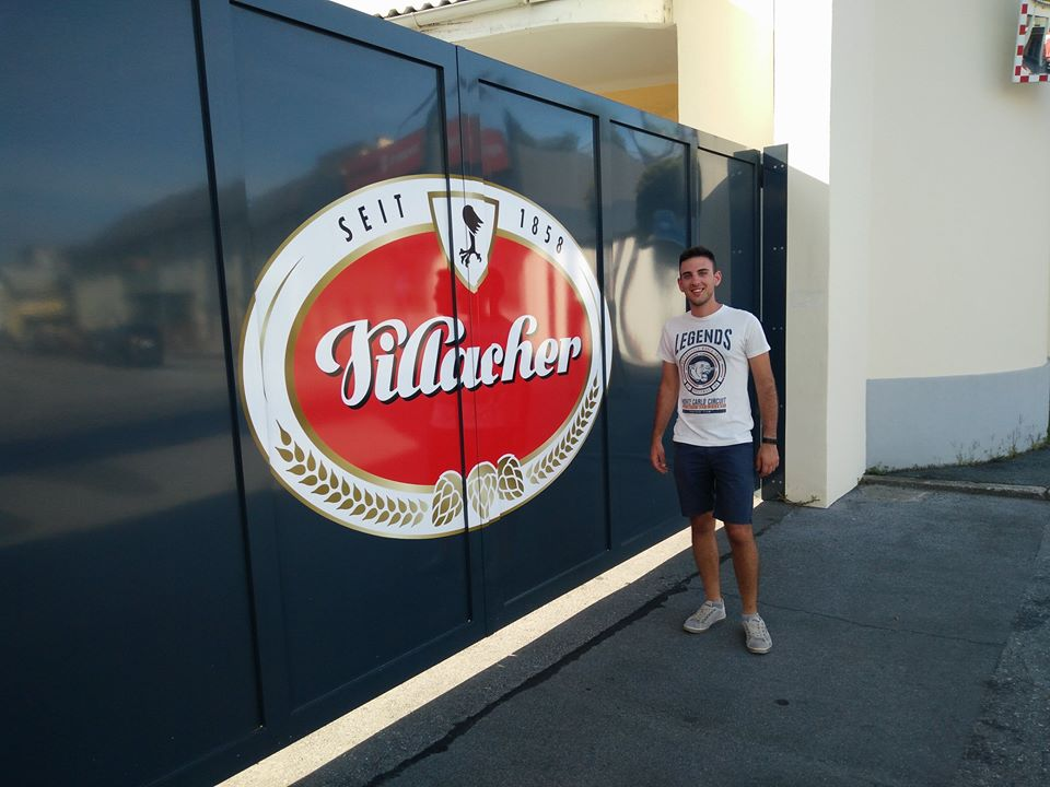 Villacher birrificio