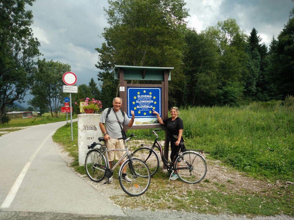 Tarvisio confine Slovenia 2