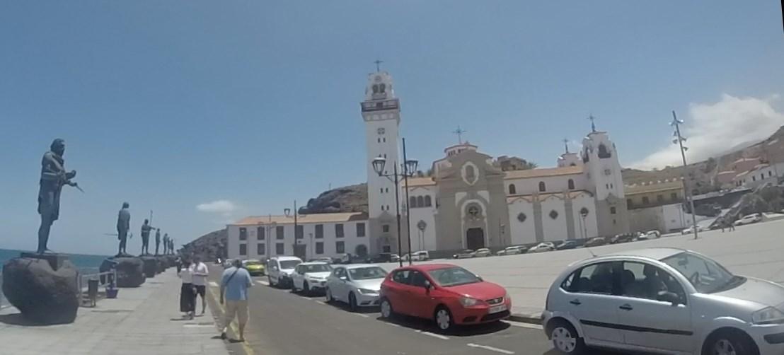 Basilica di Nostra Signora della Candelaria