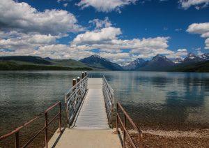 Lago MacDonald